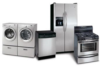 Purchase Appliance, Heating & Cooling Parts in Jacksonville, Florida.  Replacement parts in stock.